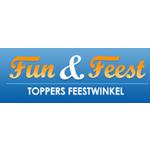 Toppers-feestwinkel