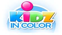 Kidzincolor.com
