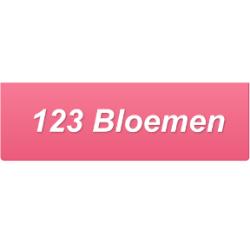 123 Bloemen