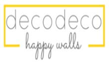 DecoDeco Muurstickers