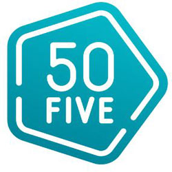 50five.be